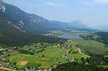 Webcam Valley Gailtal in Carinthia